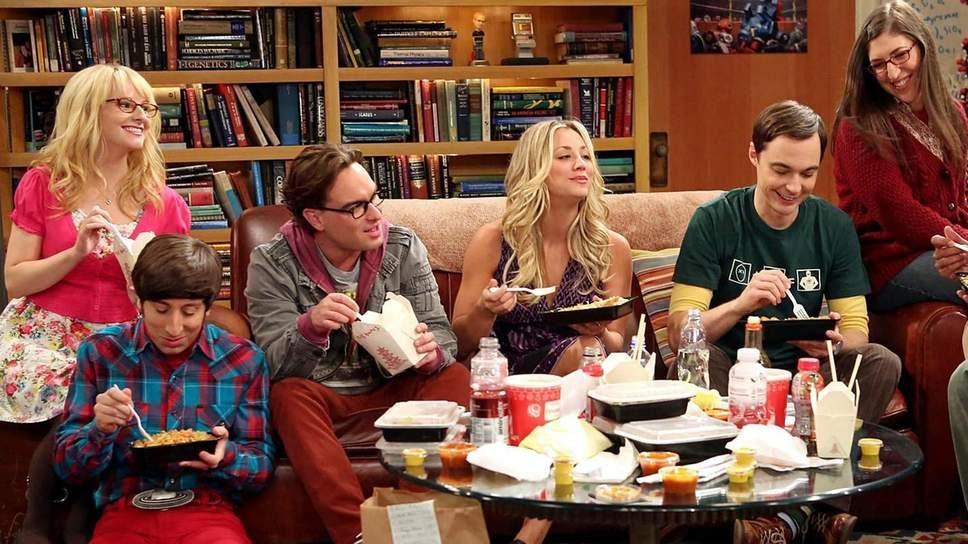 The Big Bang Theory' Sets Added To Warner Bros. Studio Tour – Deadline