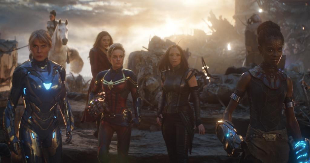 Avengers: Endgame vs. Avatar all-time record