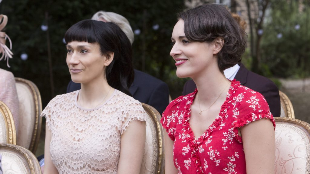 BBC Three Comedy Pilots Includes Latest Female-Led Project From 'Fleabag' Producer Two Brothers Pics.jpg