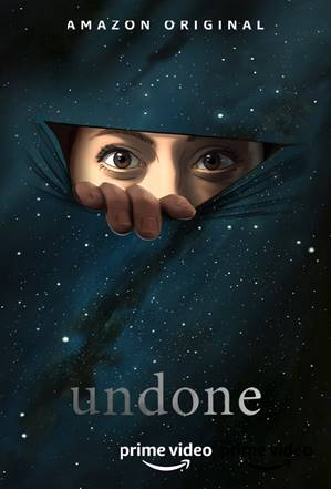 Amazon Prime Undone sci-fi animation series