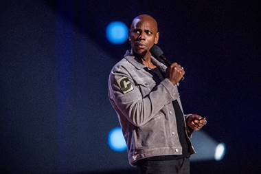 Dave Chappelle Is Open To A Discussion With Netflix Employees Upset By 'The Closer' – Report