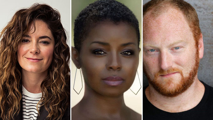 Lovecraft Country Jamie Neumann Erica Tazel Mac Brandt To Recur Deadline Browse erica tazel movies and tv shows available on prime video and begin streaming right away to your favorite device. jamie neumann erica tazel mac brandt