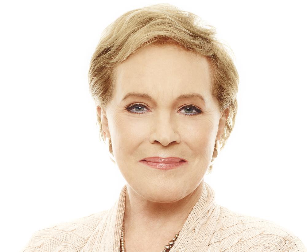 Julie Andrews AFI Life Achievement Award Ceremony Gets New Date After Covid Postponement – Update.jpg