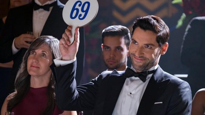 WATCH] 'Lucifer' Trailer: Netflix Drops First