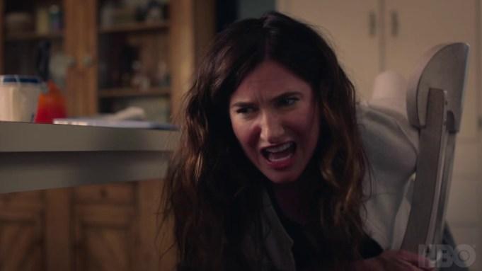 Mrs. Fletcher Trailer (Credit: HBO)