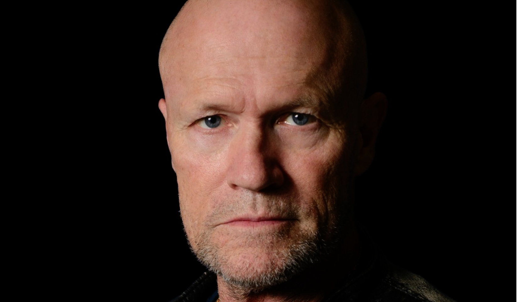 "Michael Rooker Beats COVID-19, Says It ""Put Up A Pretty Good Fight"" –  Deadline"