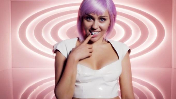 [WATCH] 'Black Mirror': Netflix Releases Miley