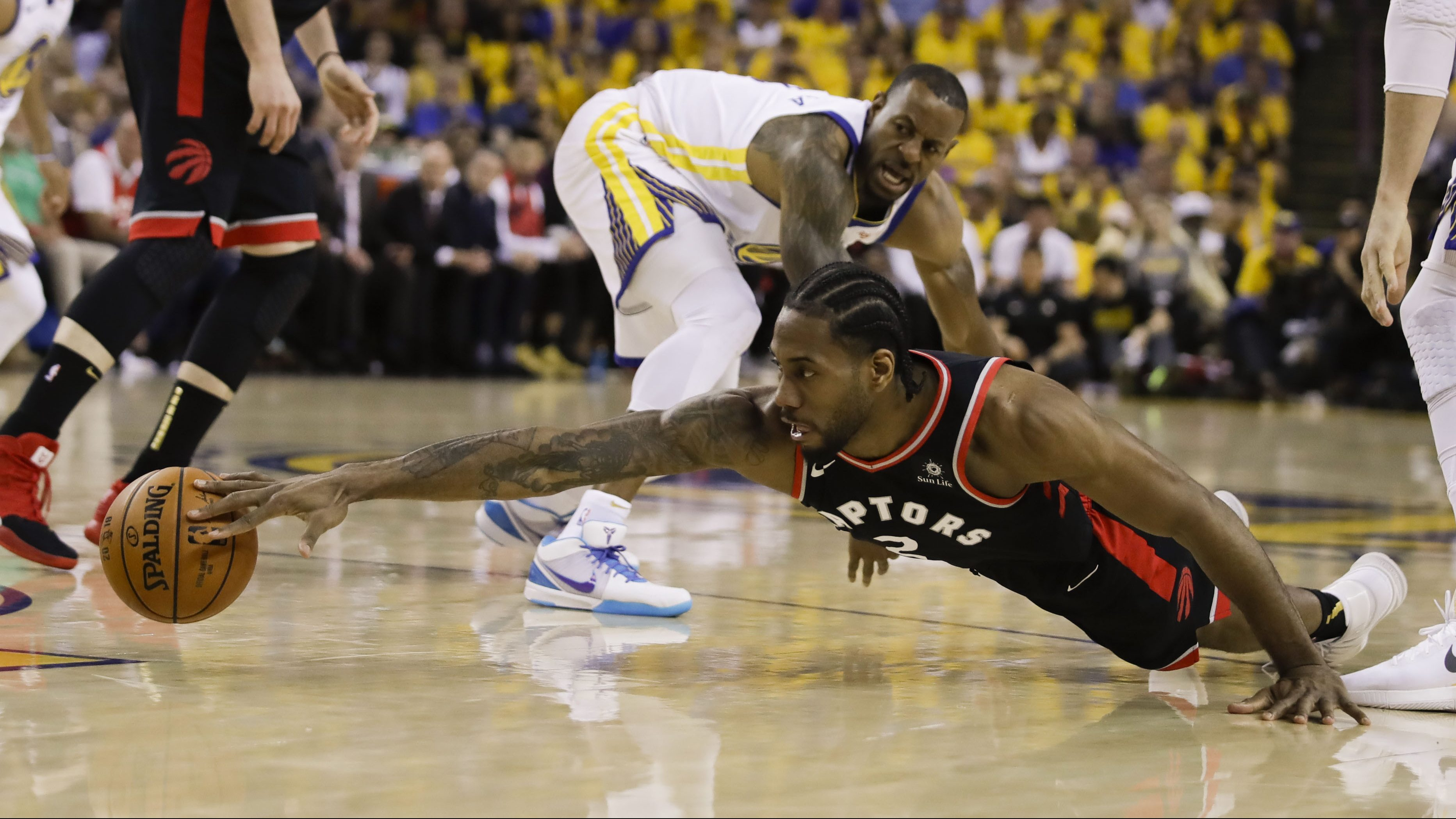 Nba Finals Game 3 Ratings Crash From 2018 As Raptors Win Again Deadline