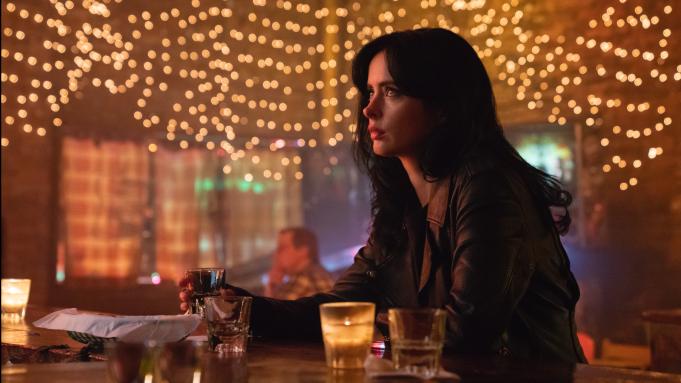 [WATCH] 'Jessica Jones': Netflix Series Returns