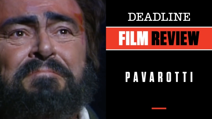 [WATCH] 'Pavarotti' Review: Ron Howard's Thrilling