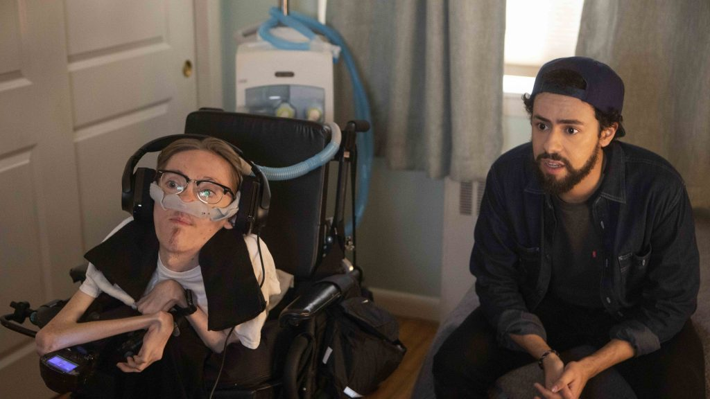 """'Ramy' Star Steve Way Slams The Motion Picture Academy For """"Violating Federal Law"""" During Panel On Disability Representation – ATX.jpg"""
