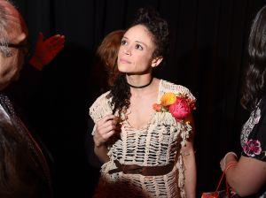 Amber Gray 'Hadestown' Broadway Opening Night
