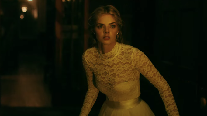 'Ready Or Not' Trailer: The Bloodiest