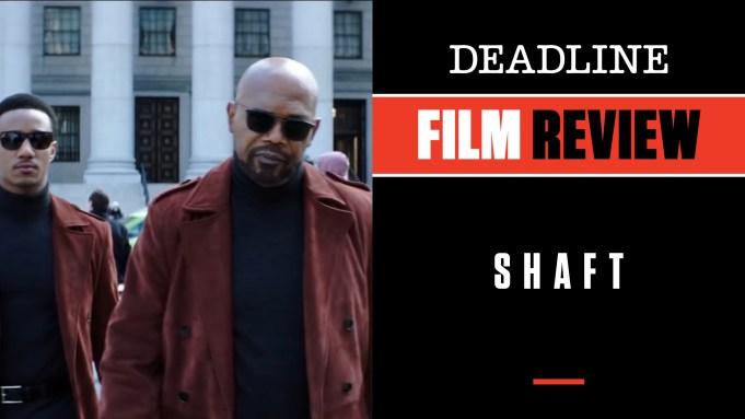 [WATCH] 'Shaft' Review: Samuel L. Jackson