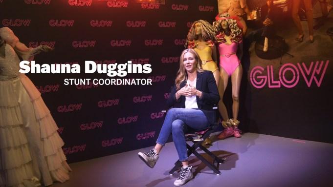 Shauna Duggins