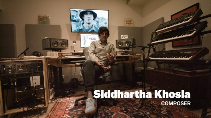Siddhartha Khosla