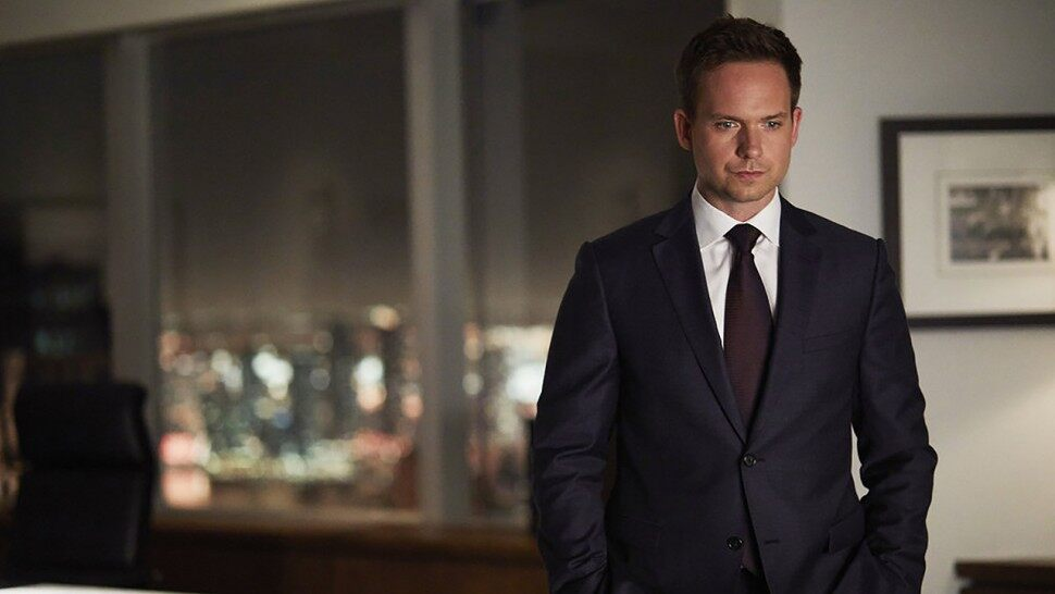suits patrick j adams to return for final season what about meghan markle deadline suits patrick j adams to return for