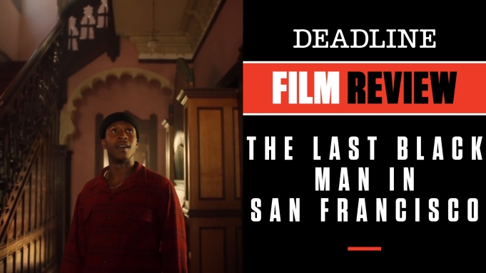 [WATCH] 'The Last Black Man In