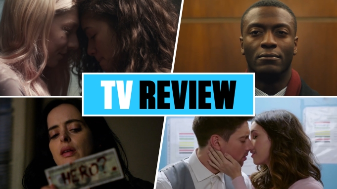 [WATCH] 'Marvel's Jessica Jones' 'City On