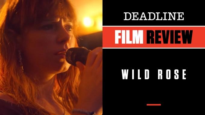 Wild Rose film review