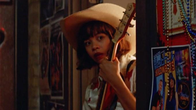 'Yellow Rose' Trailer: 'Hadestown's Eva Noblezada