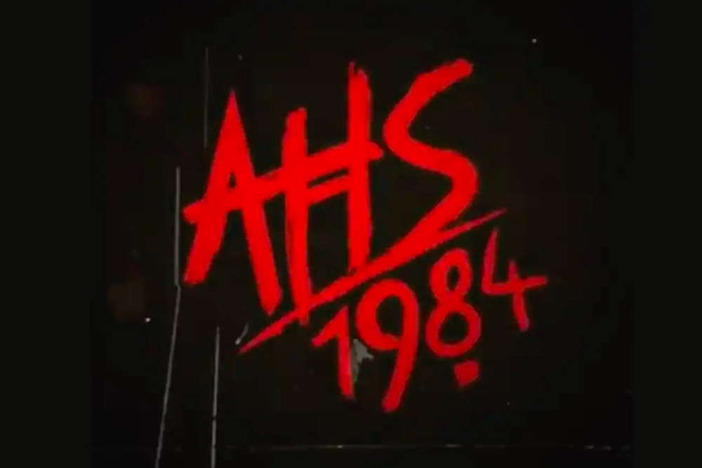 Fx Boss On Fun American Horror Story 1984 More Crime Story Beyond Impeachment Status Of Feud Deadline