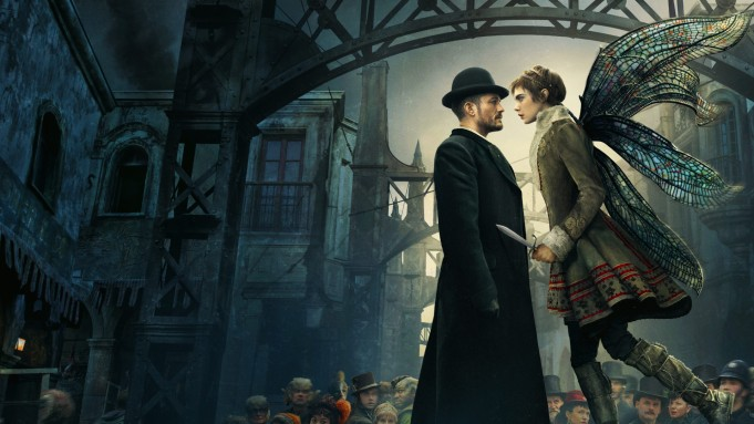 [WATCH] 'Carnival Row' Trailer: Magical Refugees