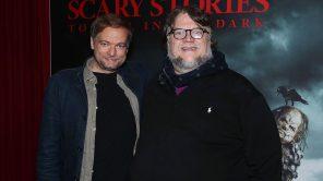 Andre Overdal Guillermo del Toro