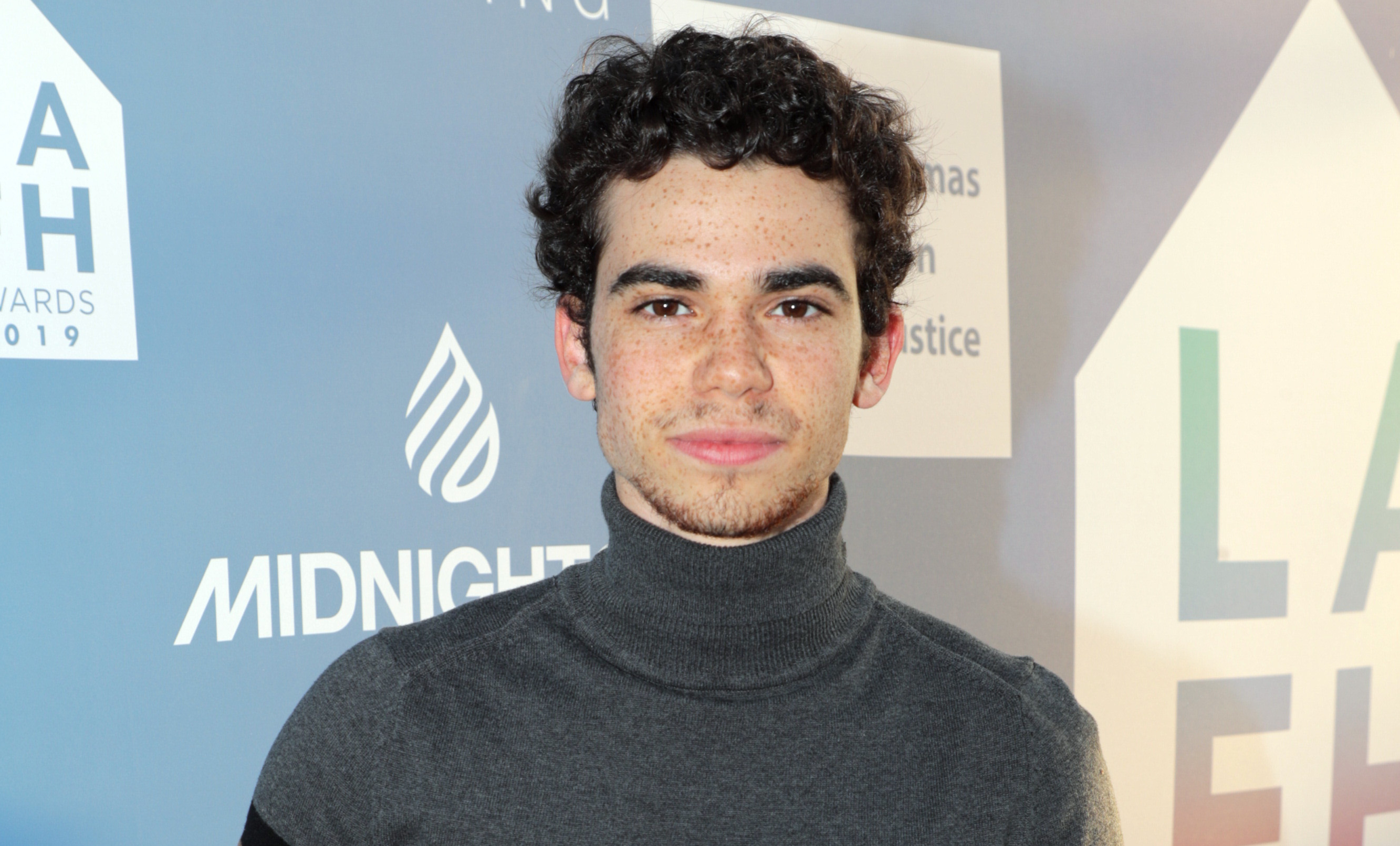 Cameron Boyce The Projects The Young Star Left Behind Deadline