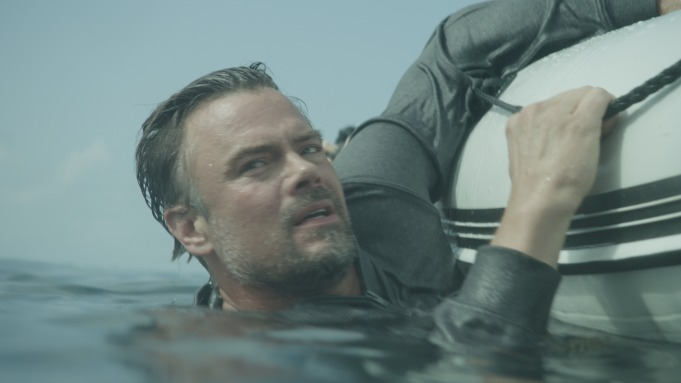 [WATCH] Shark Week's 'Capsized: Blood In