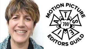 Cathy Repola Editors Guild