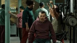 Paul Dano in 'Escape at Dannemora'