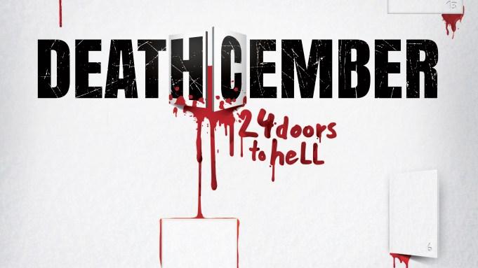 Deathcember horror anthology