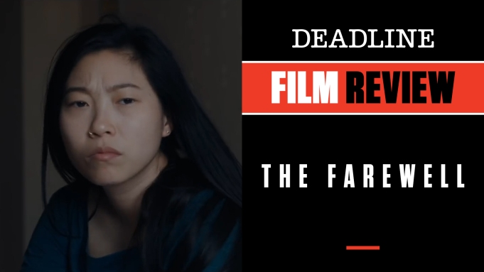 [WATCH] 'The Farewell' Review: Awkwafina At