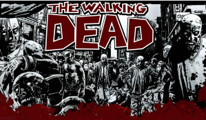 The Walking Dead Comics Series Ends After 13 Years