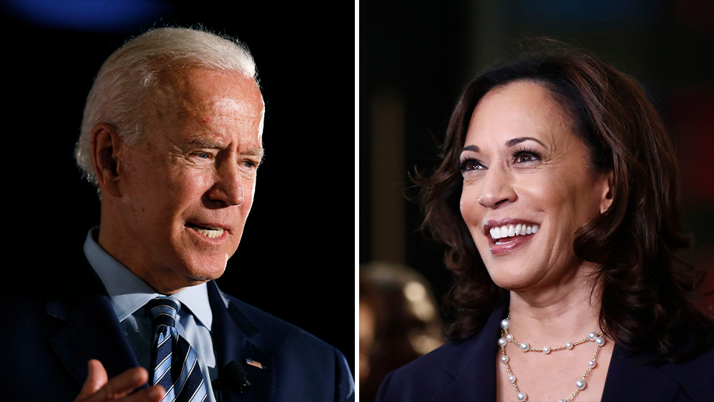 Kamala Harris To Headline Virtual Fundraiser With Joe Biden – Deadline