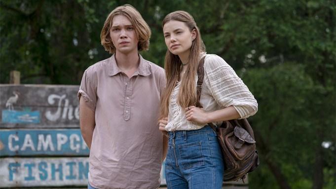 'Looking For Alaska' Teaser Trailer: First