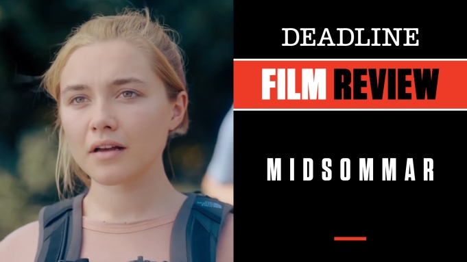 [WATCH} 'Midsommar' Review: A Summer Horror