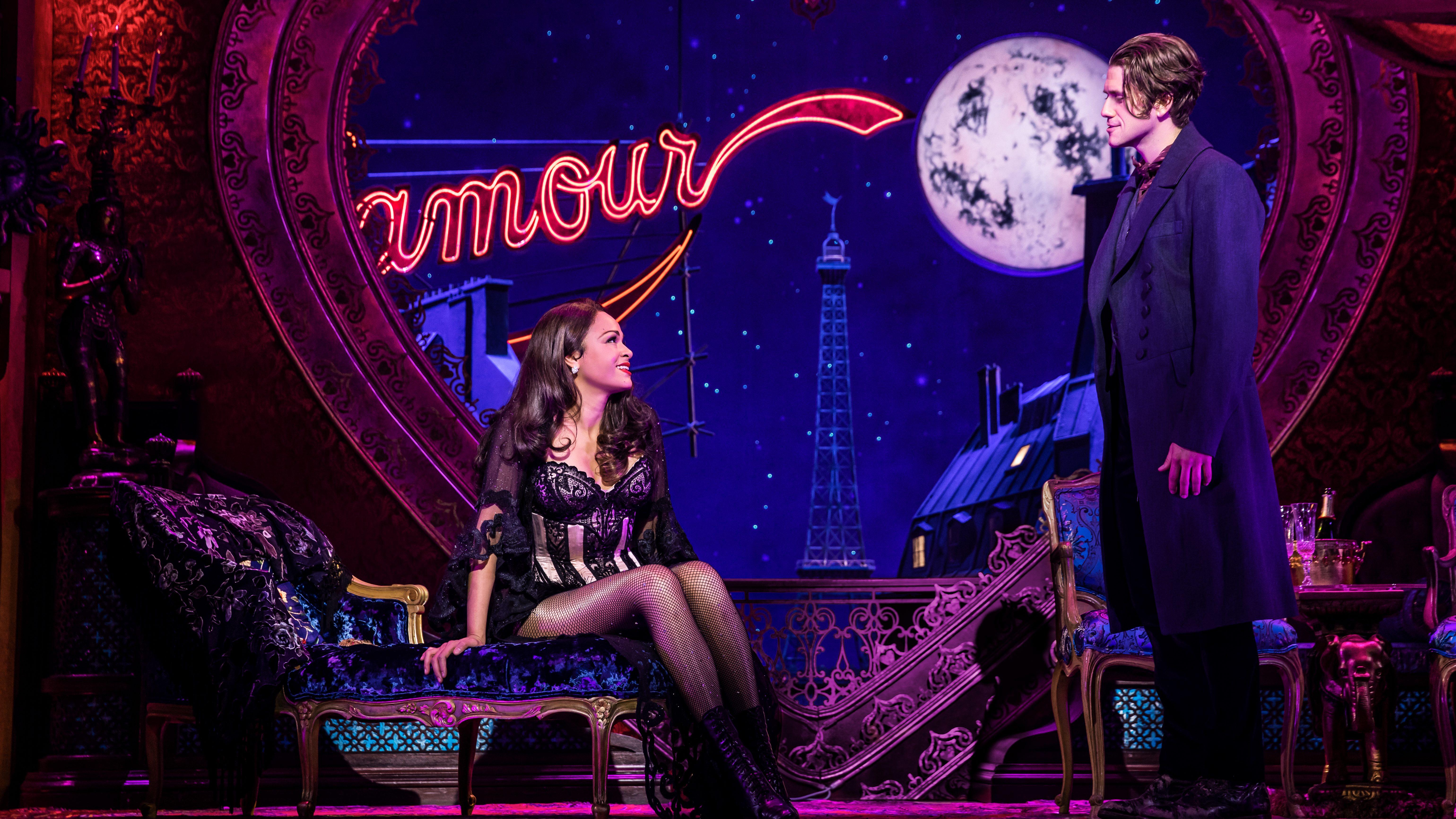 'Moulin Rouge!' Producers Bill Damaschke And Carmen Pavlovic On Show's New Resonance After 2020's Devastation
