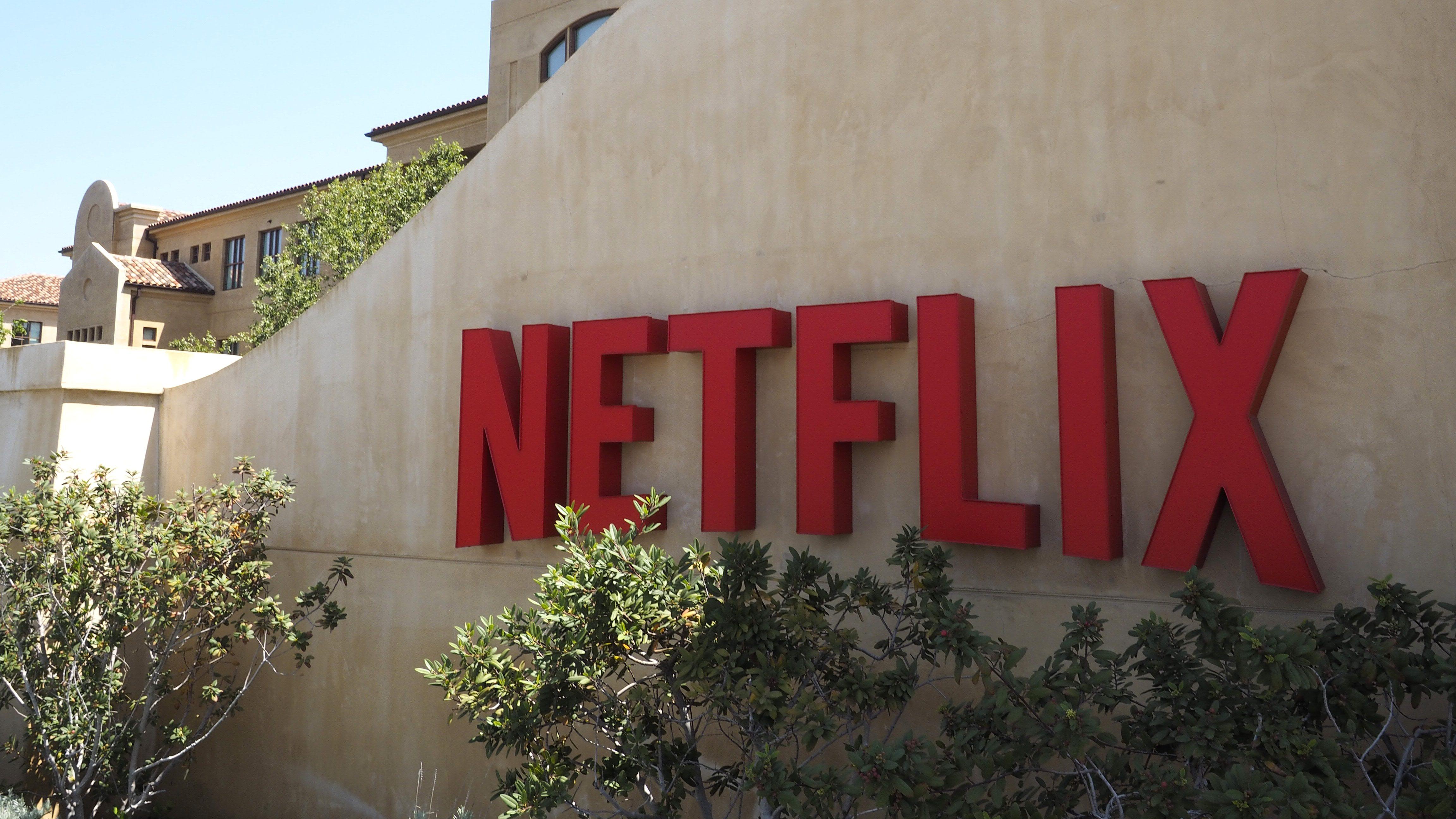 Netflix Shares Dip On Subscriber Slowdown, But Wall Street Bulls Still Buy The Story