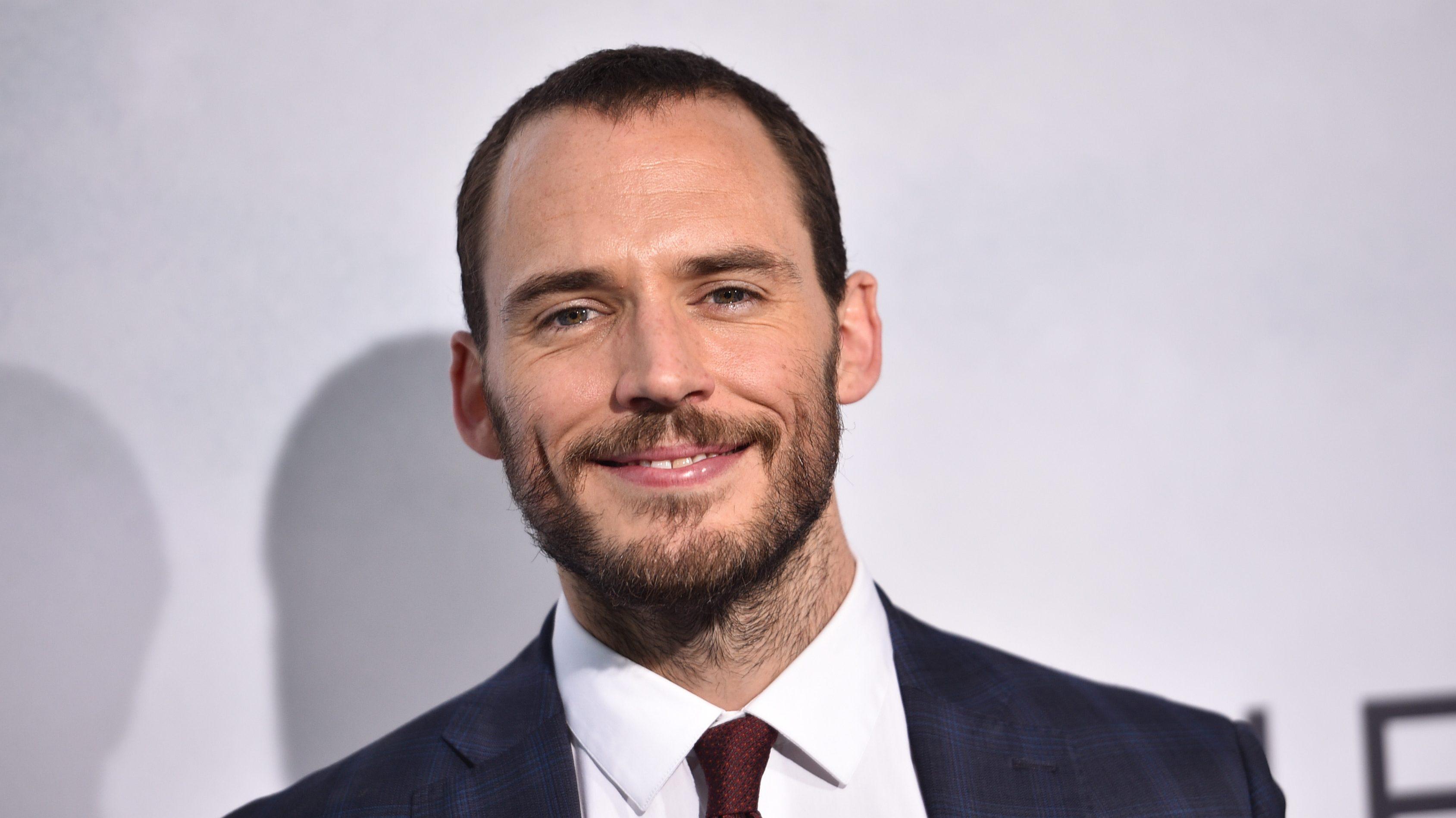 Sam Claflin Boards Enola Holmes Film At Legendary Deadline
