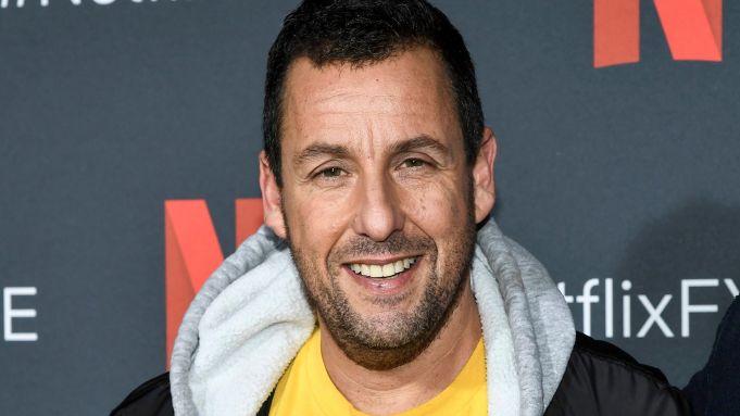 Adam Sandler Sets Halloween Comedy At Netflix Deadline