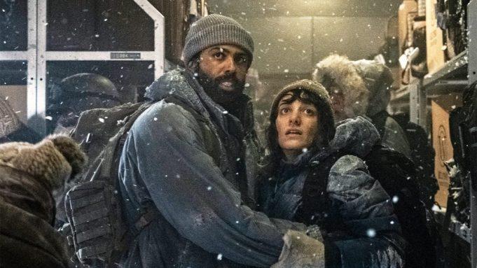 'Snowpiercer' Trailer: Sci-Fi Series Goes Off