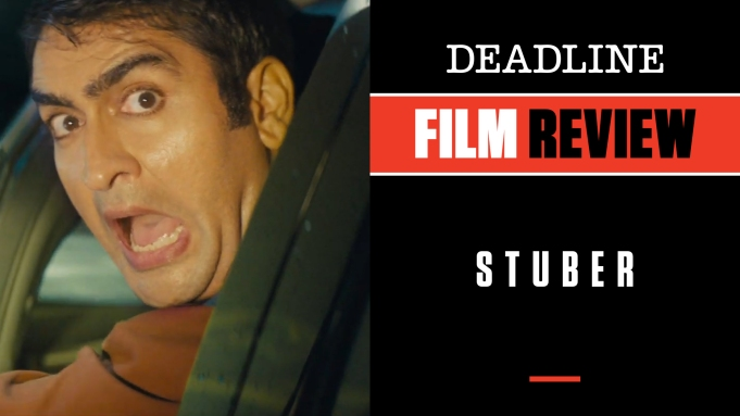 [WATCH] 'Stuber' Review: 5 Stars To