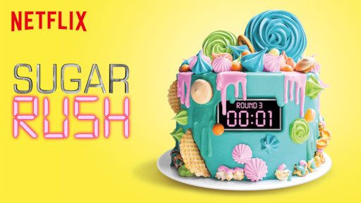 'Sugar Rush' Second Season Trailer Comes