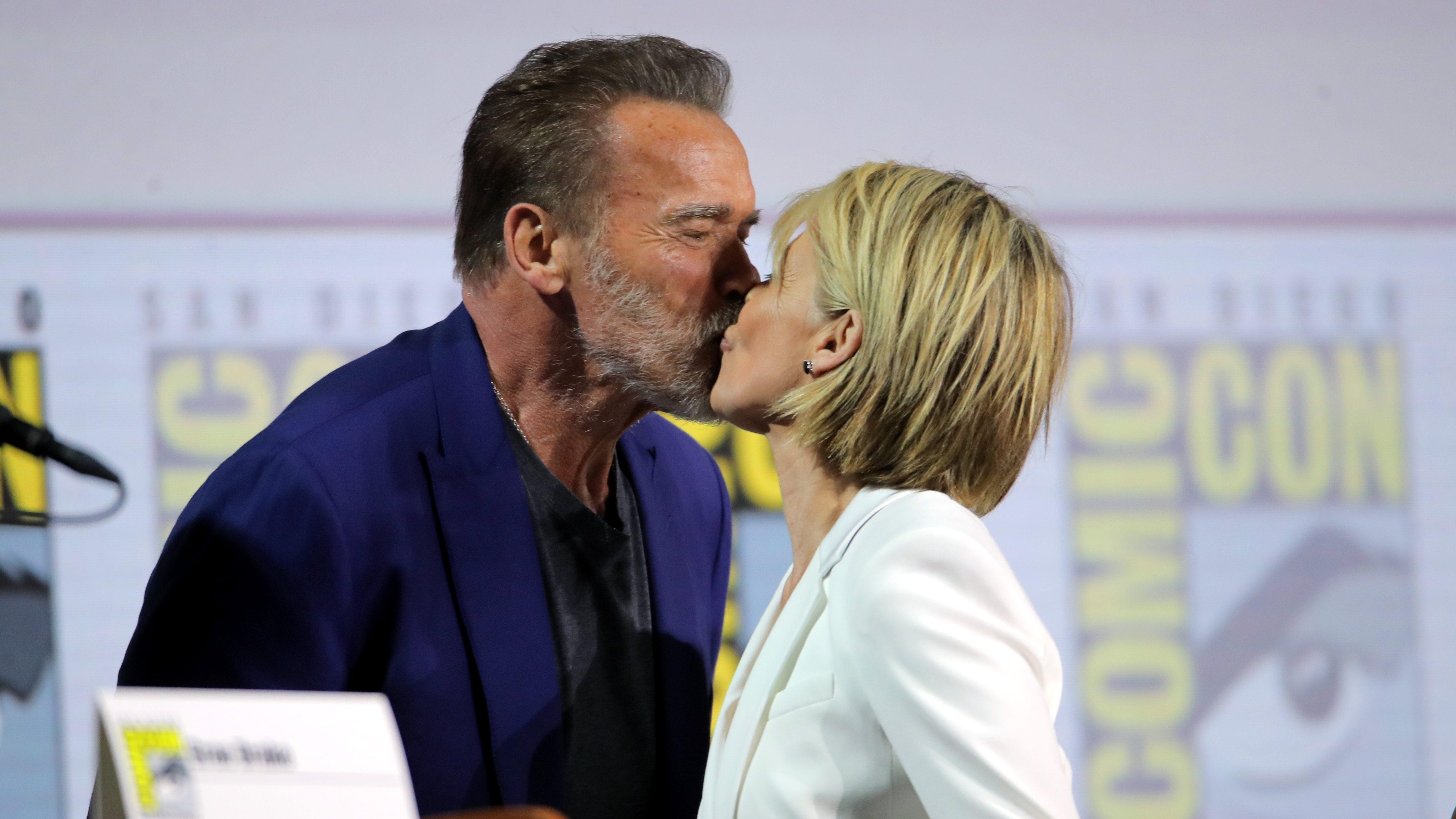 Terminator Comic-Con