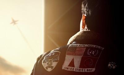 'Top Gun: Maverick' Trailer: Tom Cruise