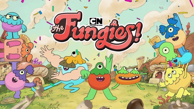 Cartoon Network Greenlights Original Comedy The Fungies Deadline