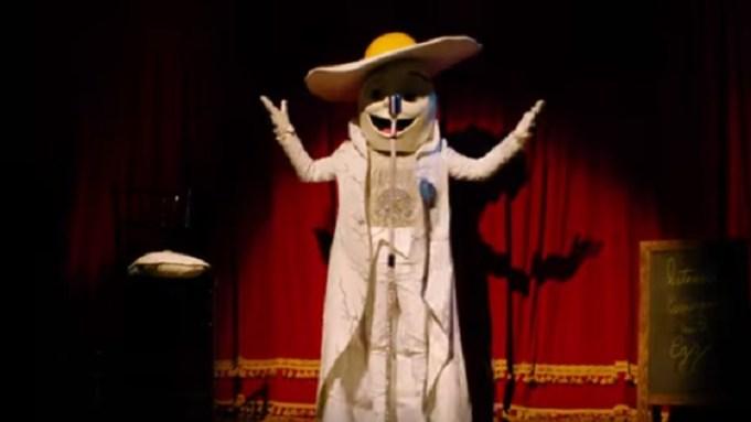The Masked Singer Season 2 Promo