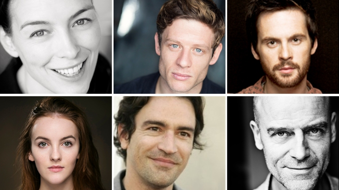 The Nevers': Joss Whedon's HBO Sci-Fi Drama Series Adds 12 To Cast –  Deadline